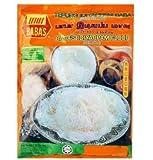 Harina Idiyappam BABA 500g -Idiyappam La harina es muy buena para la salud.Su preparación para harina de arroz.