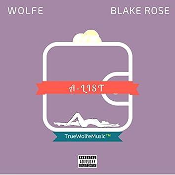 A-List (feat. Blake Rose)
