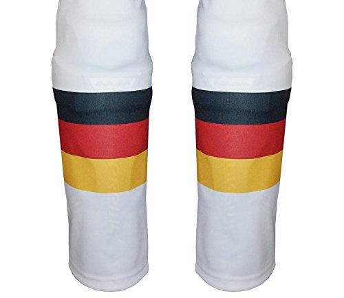 Steel Eishockey Stutzen Sublimiert Deutschland Größe Senior