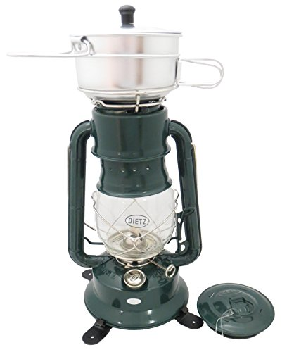 Dietz #2000 Millennium Lantern/Cooker