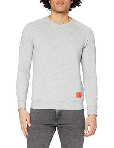 Calvin Klein Męska bluza L/S