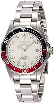 Invicta 8933 Pro Diver Collection Stainless Steel 200M Men's Watch
