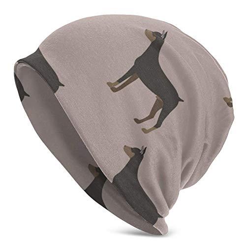 Slouch Beanie Mütze, Leicht und Weich,Beanie Kopfbedeckung Jersey Beanie Mütze,...