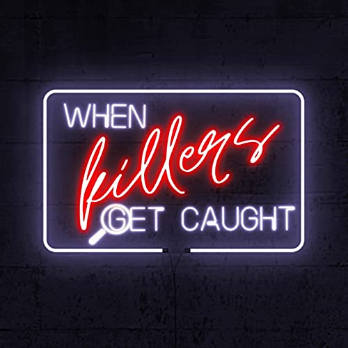 When Killers Get Caught Podcast By Brittany Ransom & Brian Joyner cover art