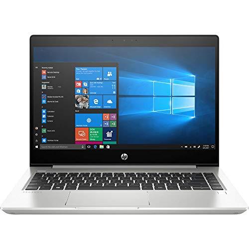 """HP ProBook 445R G6 Laptop - 14"""" FHD Display - 2.1GHz AMD Ryzen 5 3500U Quad-Core - 8GB DDR4-256GB SSD - Win10 pro - 7KK31UT#ABA Minnesota"""