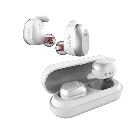 Auriculares Wireless ELARI NanoPods (Blanco)