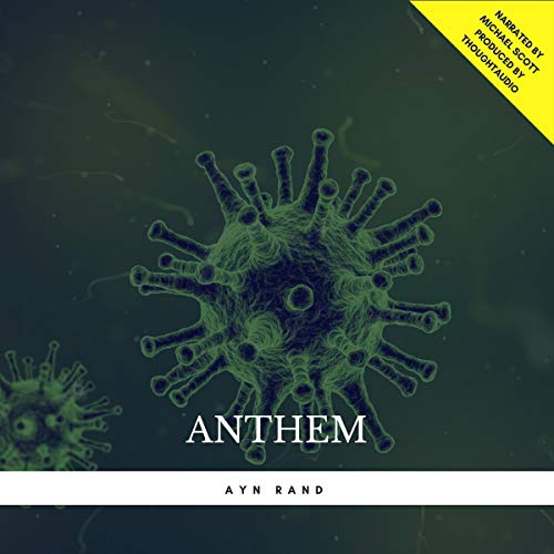 Anthem cover art