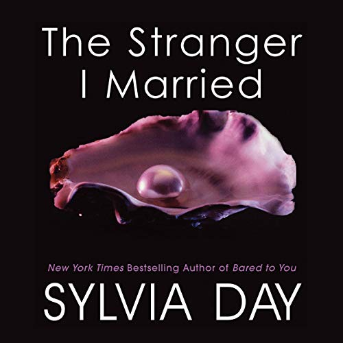 The Stranger I Married  By  cover art