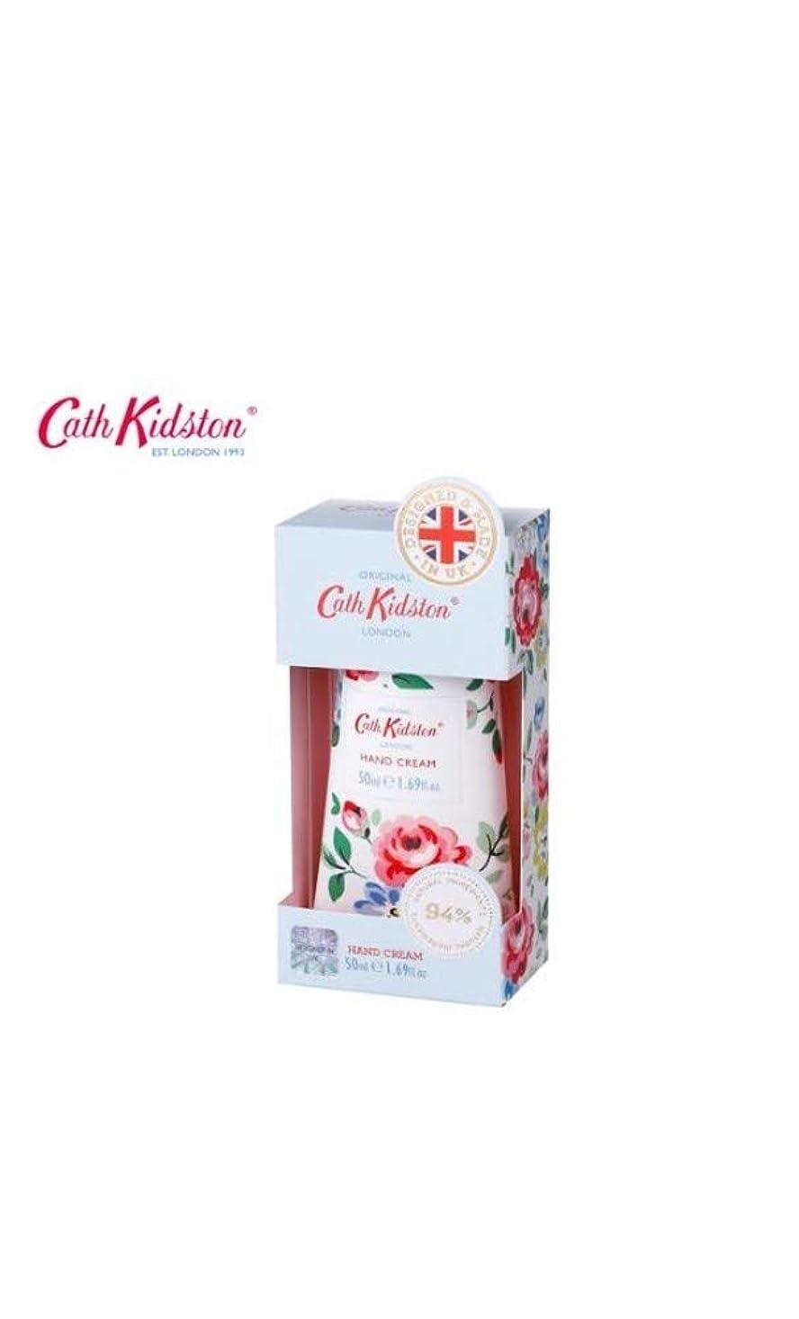 コロニアルドラマ海洋キャスキッドソン(Cath Kidston)☆ハンドクリーム50ml★ワイルドローズ&クインス(Wildrose&Quince)[並行輸入品]