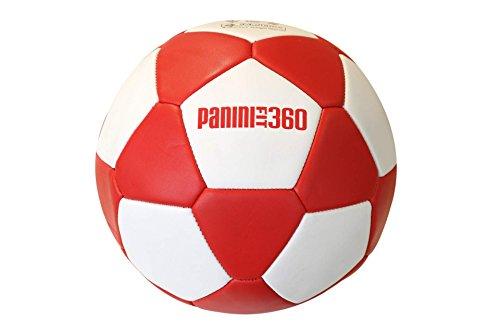Panini Handball FIT 360 rot/weiß Trainingsball Größe 3