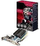 Sapphire Radeon R5 230 Scheda Video da 2 GB, Nero