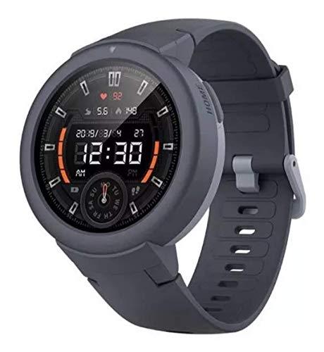 Relógio Amazfit Verge Lite A1818 Cinza Xiaomi
