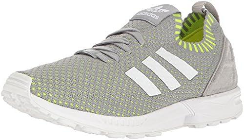 Adidas OriginalsM19840 - ZX Flux Herren, Grau (Mid grau Weiß Electricity), (45 M EU)