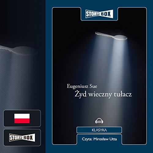 Zyd wieczny tulacz audiobook cover art