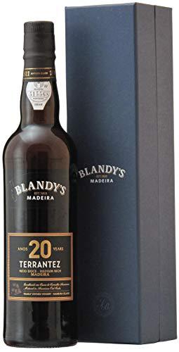 Blandys - Blandys 20 años Terrantez Madeira