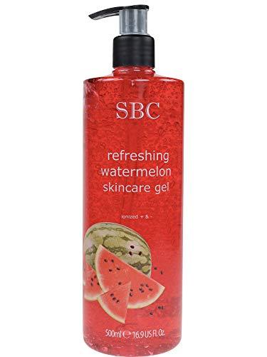 SBC Skincare Gel Refreshing Watermelon - Wassermelone 500ml