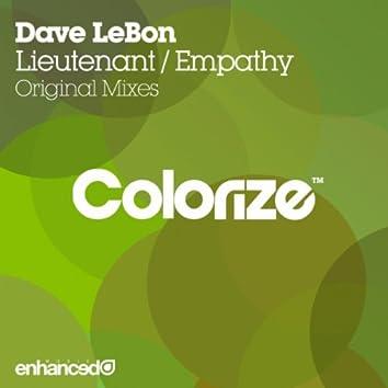 Lieutenant / Empathy