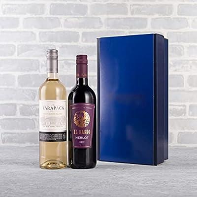 Discovery Mixed Duo Wine Gift - 2 bottles - Laithwaites Wine