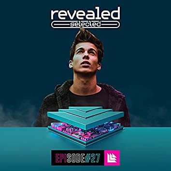 Revealed Selected 027