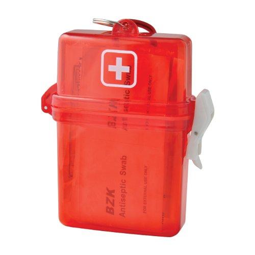 baladéo Erste-Hilfe-Set Protect 2015 rot Fahrradzubehör Erste Hilfe & Körperpflege Erste Hilfe