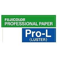 FUJIFILM FUJICOLOR Professional Paper ラスター 四切 50枚入り CLP PRO L 4 50