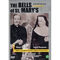The Bells of ST.Mary's (Region code : all) (Korea Edition)