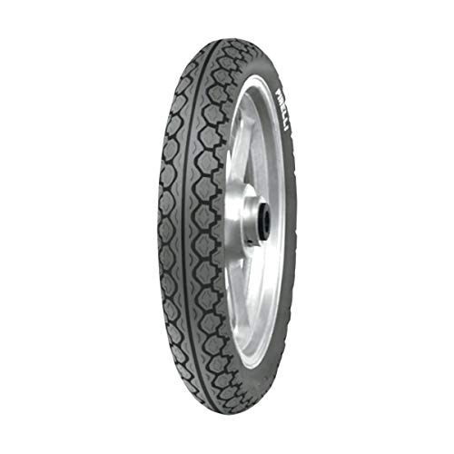 Learn More About Pirelli Mandrake MT15 Rear Scooter Tire (90/80-16 Tube Type)