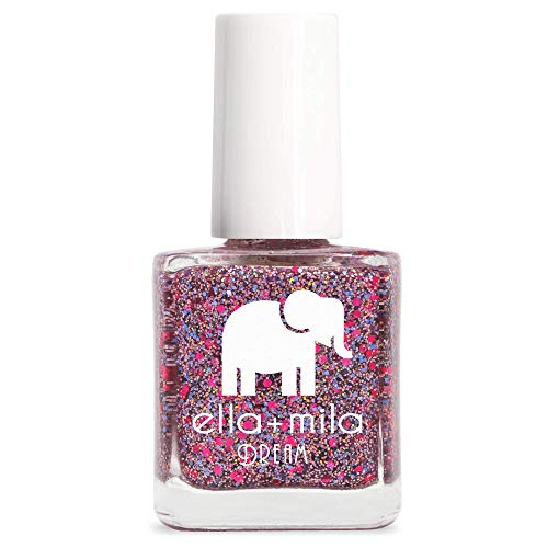 ella+mila Nail Polish, Dream Collection - After Party