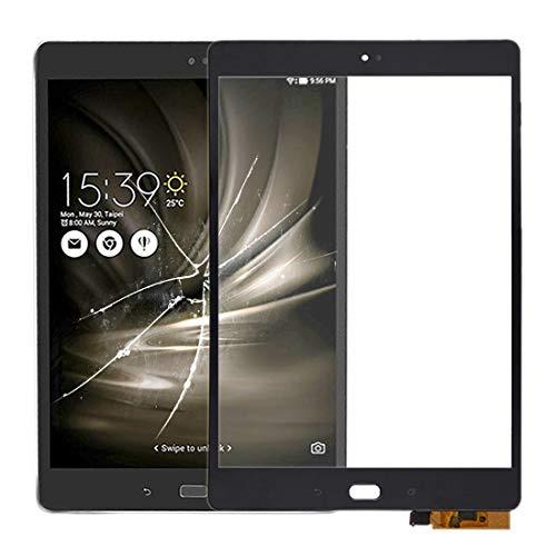LLLi-ES Accesorios para teléfonos móviles Panel táctil for ASUS ZenPad 3S 10 Z500KL ZT500KL P001 Sustitución de Hardware del teléfono móvil (Color : Black)