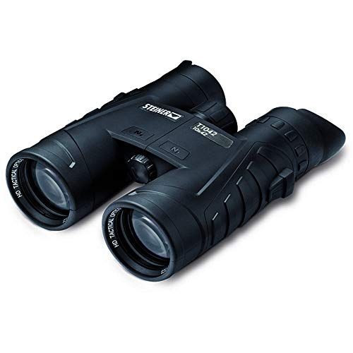 Steiner Tactical Series Binoculars, Lightweight Precision Optics for Any Situation