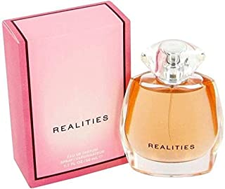 Realities for Women by Liz Claiborne 50ml Eau de Parfum