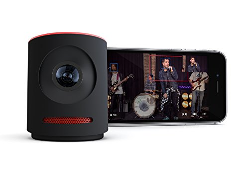 Mevo - Live Event Camera for select Android and iOS devices- Black