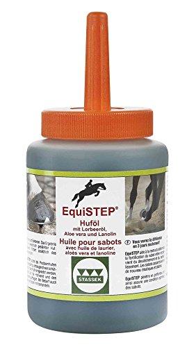 EQUISTEP® Huföl mit Pinselverschluss, 450ml NL