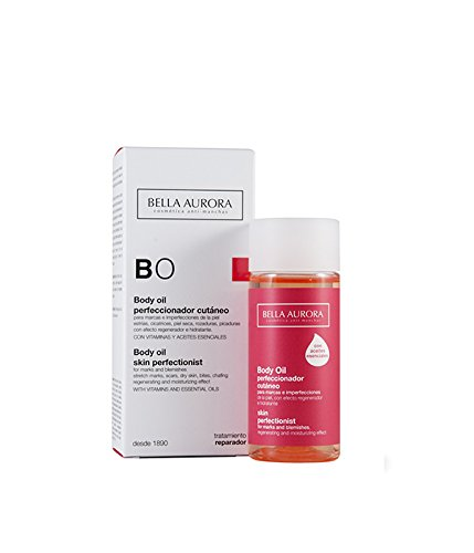 Bella Aurora Body Oil Perfecionador Cutáneo - 75 ml.