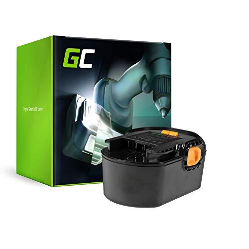 GC® (3Ah 14.4V Ni-MH Zellen) 4932352656 Akku für AEG Werkzeug Ersatzakku