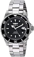[US Deal] Save on Invicta, SEIKO, Wrist Armor. Discount applied in price displayed.