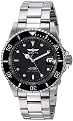 Invicta Men's Pro Diver SS 8927 - See my review