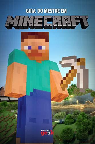 Guia do mestre em Minecraft