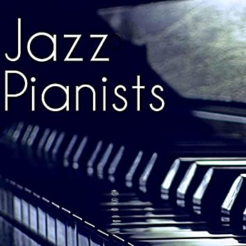 Jazz Pianists - Slow Piano Jazz with Sax, Trumpet and Guitar for Lounge Bar
