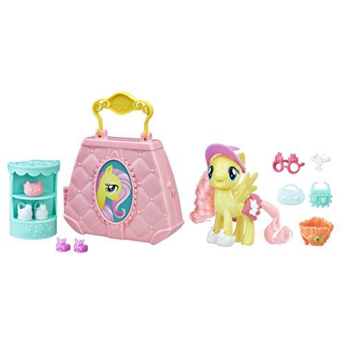 My Little Pony Figur Fluttershy, E0712