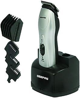Geepas Rechargeable Trimmer for Men - GTR34N