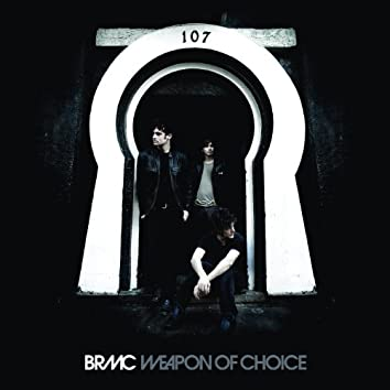 Weapon Of Choice (Acoustic) (e-Release)