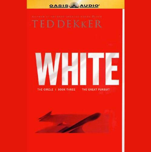 Couverture de White