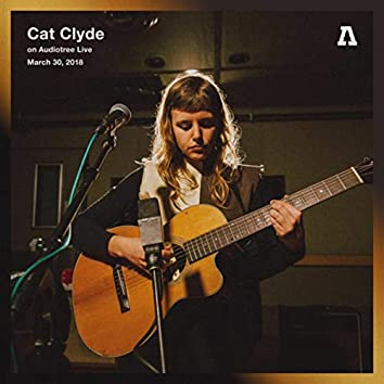 Cat Clyde on Audiotree Live