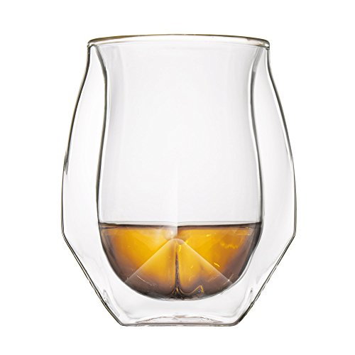 Our #5 Pick is the Norlan Whiskey Glass Set of 2