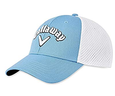 Callaway Golf 2019 Mesh Fitted Hat
