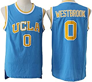 russell westbrook ucla jersey