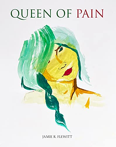 Queen of Pain (English Edition)