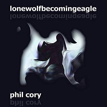 Lonewolfbecomingeagle
