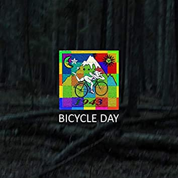 Bicycle Day